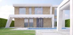 Проект жилого дома Одесса