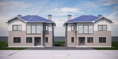 Проектирование домов Одесса Архимас