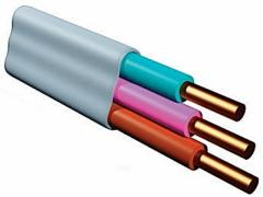 Порізка кабелю