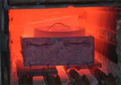 Annealing. Heat treatmen