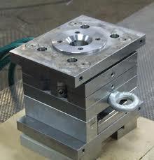 Виготовлення штампів для холодного штампування