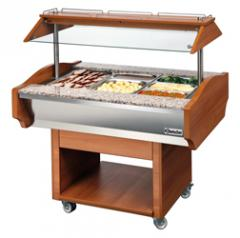 Equipment for hotels, kitchens, pizzerias, bar,