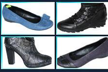 Кожанная стильная комфортная обувь от