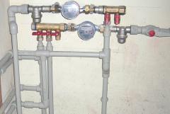 Замена, монтаж и установка пластиковых труб.