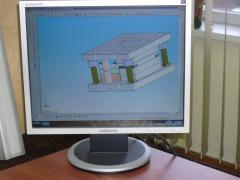 Design of equipmen