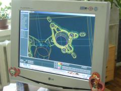 CAD development