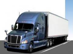 Логистические услуги,  автомобильный транспорт,  мототранспорт, велотранспорт, перевозка грузов автотранспортом, доставка негабаритных грузов, автомобильные перевозки