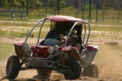 Rolling of ATVs, buggy, rounds on ATVs, gift