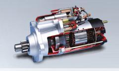 Ремонт турбокомпрессоров любой сложности.