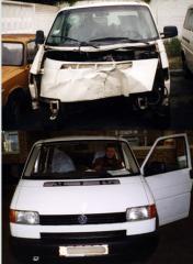 Восстановление автомобилей после аварий, Киев