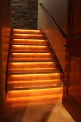 Belysning dekorativ och funktionell inre