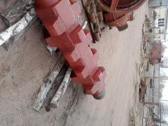 Repair of shaft of feeders 1-18,1-15