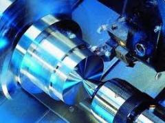 Обработка металла и металлического проката
