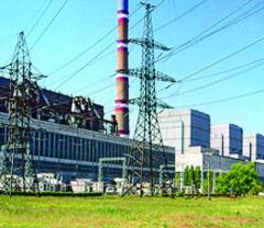 Repair of the capital equipment on thermal power