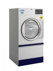 Supply of equipment for quality laundries