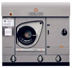 Repair of any equipment for dry-cleaners