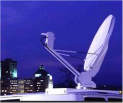Настройка спутниковх систем, антенн