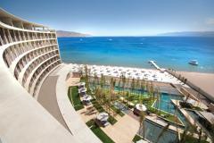 Акция от самого роскошного отеля на Красном море