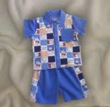 Children clothing custom tailoring services