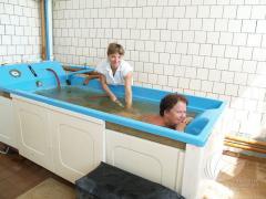Отдых в санатории