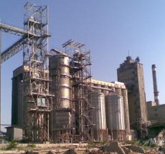 Изготовление и монтаж металлоконструкций. Кременчуг Завод металлоконструкций и железобетонных изделий