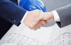 Вспомогательные работы в строительстве зданий и