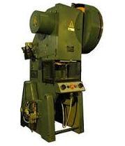 Штамповка металлов на пневмомеханических прессах