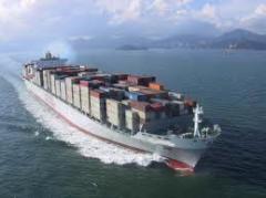 Грузоперевозки морские в любой порт мира.