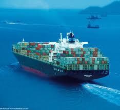 Перевозка грузов водным транспортом в любой порт