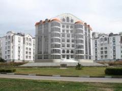Проектирование объектов недвижимости разного...