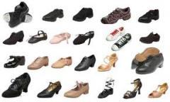 Производство обуви, Пошив обуви
