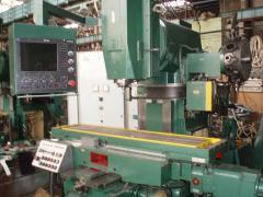 Ремонт и модернизация металлообрабатывающего