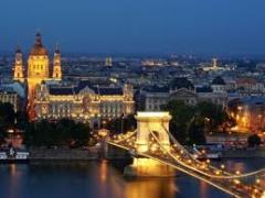 Туры экскурсионные: Венгерские выходные + Вена
