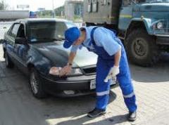 Пошив спецодежды для СТО,  Киев