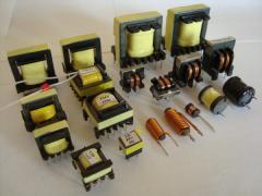 Намотка трансформаторов