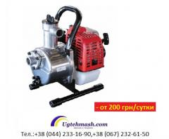 Motor-pump - rent and sale, Kiev