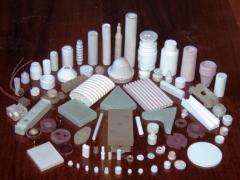 Производство изделий из технической керамики