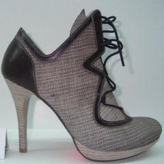 Крупнейшее производство только стильной обуви