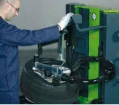 Лизинг оборудования для автомобильных СТО