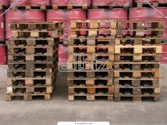Послуги складування й зберігання вантажів на