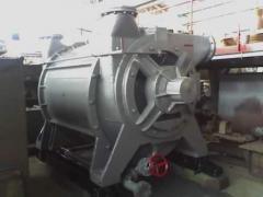 Капитальный  ремонт насоса  ВВН-2-300