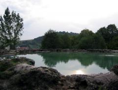 Бальнеологический курорт Вышние Ружбахи Словакия
