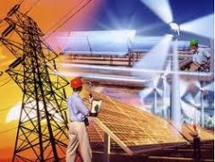 Энергоснабжение, оснащение систем энергоснабжения