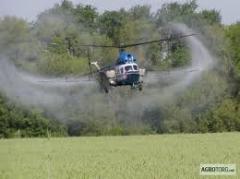 Услуги авиации специального назначения