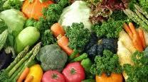 Растаможивание овощей