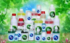 WHAT cleaning. Pro-biotic organic cleaning with