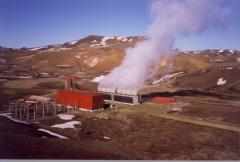Проектирование геотермальных теплоэлектростанций