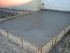 Работы бетонные, бетонные полы, устройство