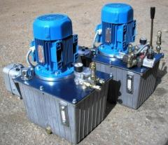 Ремонт, модернизация гидроприводов