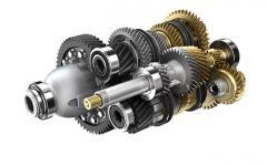 Ремонт трансмиссий различных механических приводов